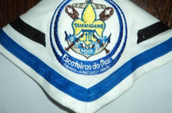 Grupo Escoteiro Almirante Tamandaré