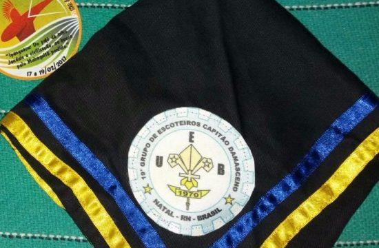 Grupo Escoteiro Capitão Damasceno