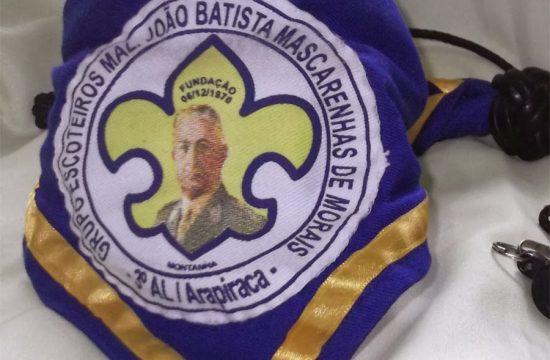 Grupo Escoteiro Marechal João Batista Mascarenhas De Morais