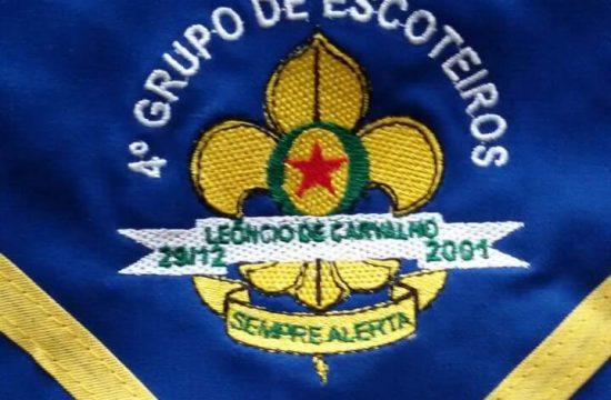 Grupo Escoteiro Leôncio De Carvalho - 4/AC