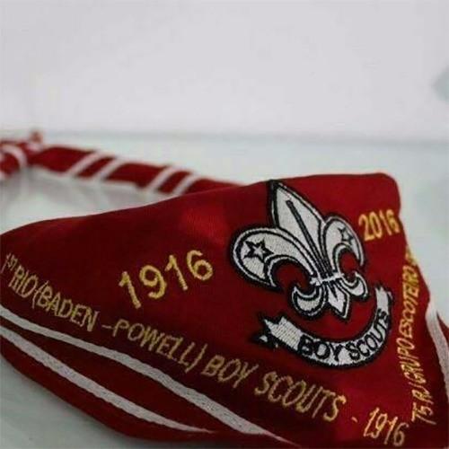 Grupo Escoteiro Do Ar Baden-Powell
