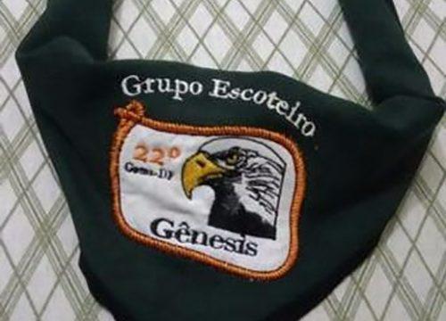 Grupo Escoteiro Genesis 22DF