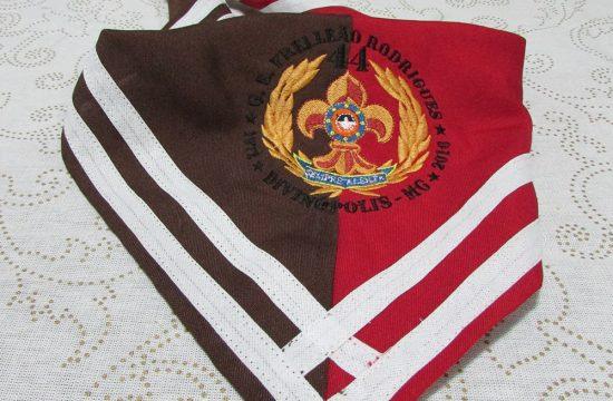 Grupo Escoteiro Frei Leão Rodrigues - 044MG