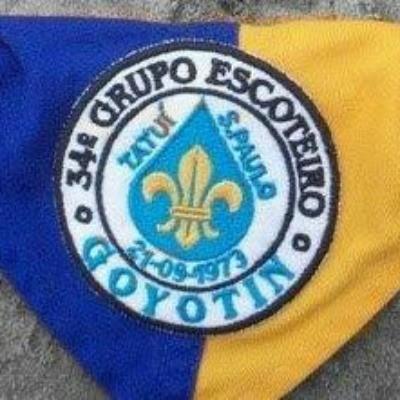 Grupo Escoteiro Goyotin