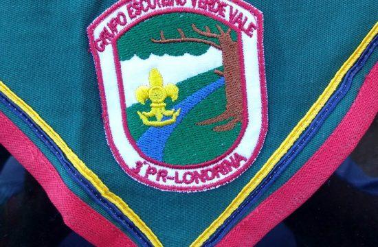 Grupo Escoteiro Verde Vale - 003PR