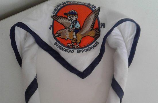 Grupo Escoteiro do Ar Brigadeiro Eppinghaus - 004PR