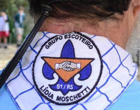 Grupo Escoteiro Lídia Moschetti 51RS