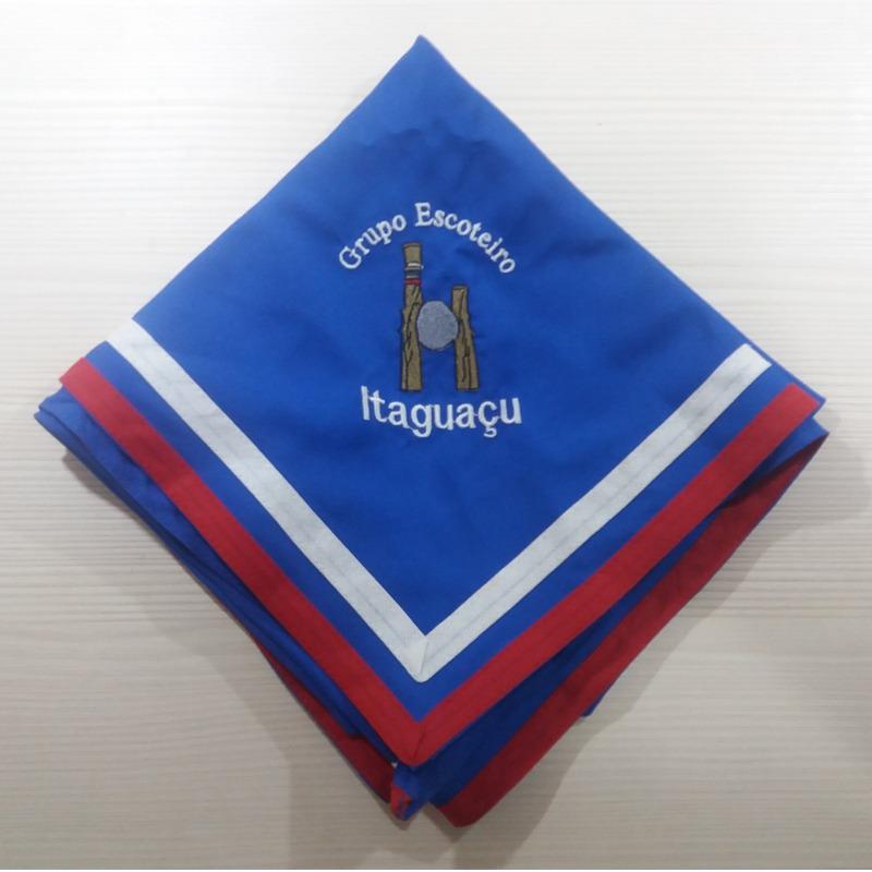 Grupo Escoteiro Itaguaçu - Itaguaçu - 049/SC