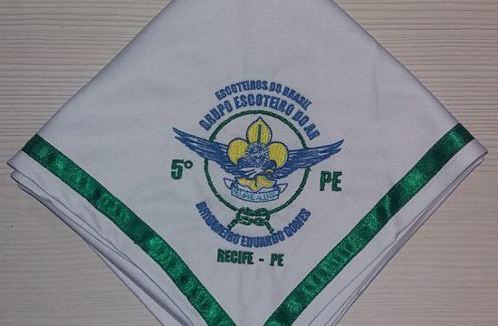 Do Ar Brigadeiro Eduardo Gomes - 005/PE 5