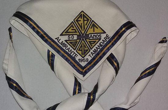 Almirante Tamandaré - 046/SP 60 anos 4