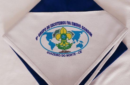 Iva Emídio Gondim - 009/CE 4