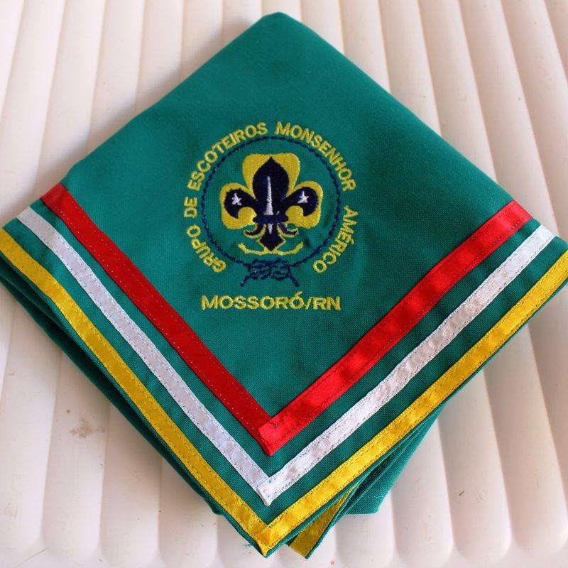 Monsenhor Américo - 081/RN 1