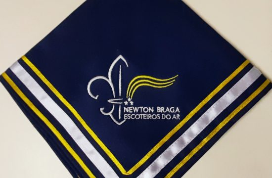 Newton Braga - 016/SP 5