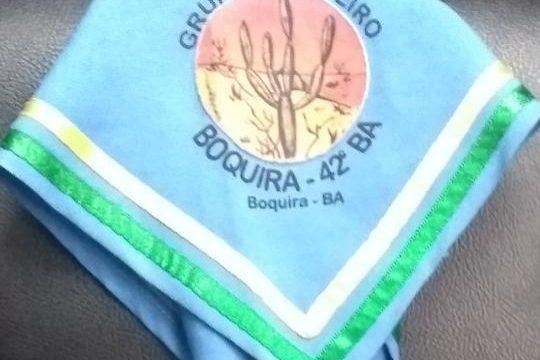 Boquira - 042/BA 1