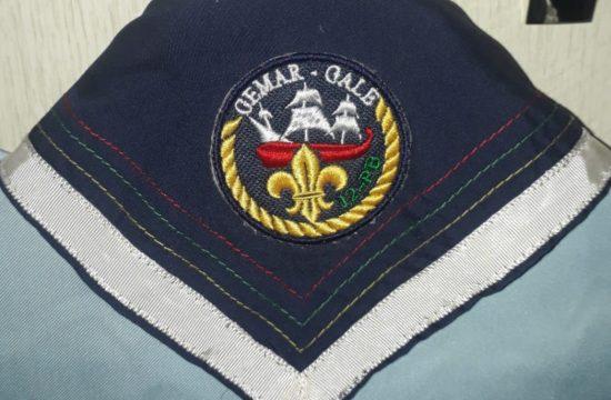 Do Mar Galé - 012/PB 2
